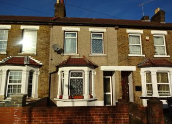Thumbnail 3 bed terraced house to rent in Queens Road, Southall
