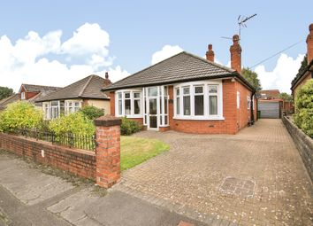 Thumbnail 3 bed detached bungalow for sale in Heol Dolwen, Whitchurch, Cardiff