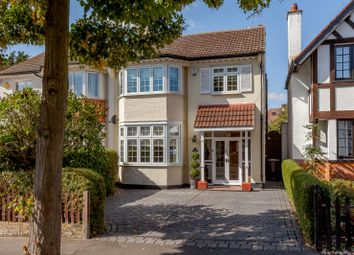 4 bed semi-detached house for sale in Ailsa Road, Westcliff-On-Sea SS0