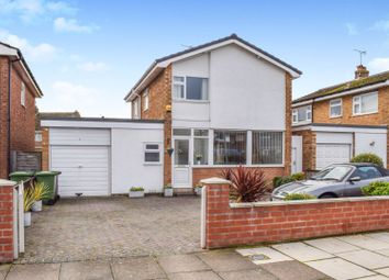 Thumbnail 3 bed detached house for sale in Kenilworth Road, Ainsdale, Southport