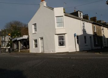Thumbnail 2 bedroom flat for sale in Daniel Place, Penzance