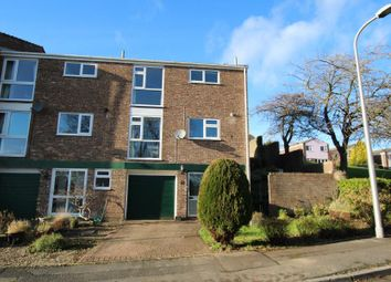 Thumbnail 3 bedroom semi-detached house to rent in Rippleside, Portishead, Bristol