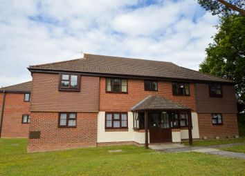 Thumbnail 2 bed flat for sale in Worsham Court, Mansell Close, Bexhill On Sea