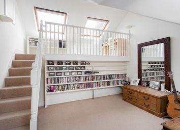 Thumbnail 2 bed flat for sale in Crockerton Road, London