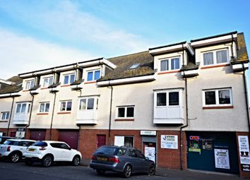 Thumbnail 2 bed flat for sale in Peebles Street, Ayr, South Ayrshire