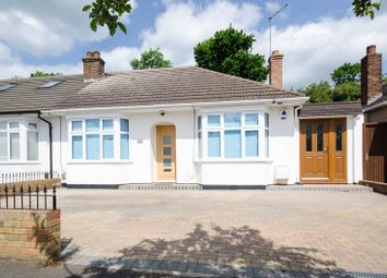 Thumbnail 3 bed bungalow for sale in Willow Grove, Ruislip