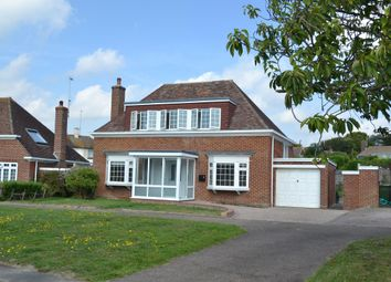 Thumbnail 4 bed detached house to rent in Elsted Road, Bexhill-On-Sea, East Sussex