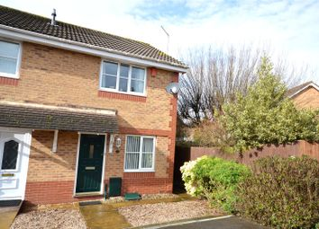 Thumbnail 2 bedroom semi-detached house to rent in Knole Close, Pontprennau, Cardiff