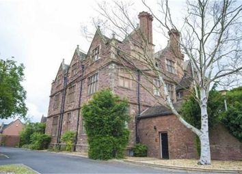 Thumbnail 2 bed flat for sale in Monkmoor Road, Shrewsbury, Shropshire
