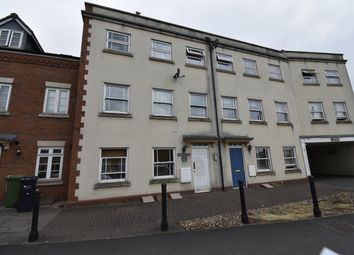Thumbnail 2 bed flat to rent in Bollard House, Worcester