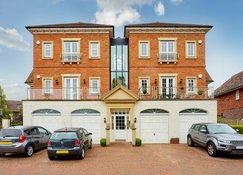 Thumbnail 2 bed flat for sale in Forest Road, Tunbridge Wells, Tunbridge Wells