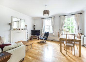 Thumbnail 2 bedroom flat for sale in John Spencer Square, London