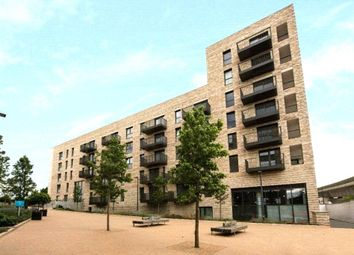 Thumbnail 1 bed flat to rent in Kingfisher Heights, Bramwell Way, London