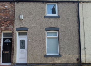 Thumbnail 3 bed terraced house to rent in Frank Street, Monkwearmouth, Sunderland