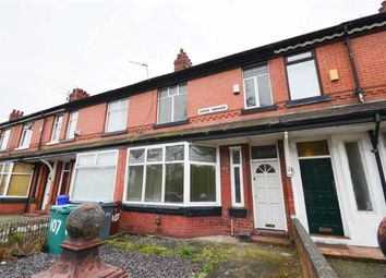 Thumbnail 3 bedroom terraced house to rent in Burton Road, West Didsbury, Manchester, Greater Manchester