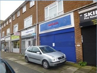 Thumbnail Retail premises to let in 44 Campshill Road, London