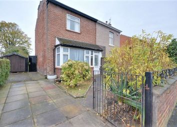 Thumbnail 2 bed semi-detached house to rent in Vaughan Road, Birkdale, Southport