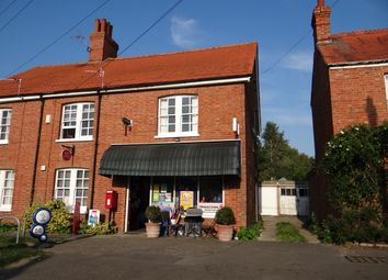 Thumbnail Retail premises for sale in The Green, Great Milton - Oxfordshire