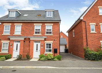 3 bed semi-detached house for sale in Elvaston Drive, Littleover, Derby DE23
