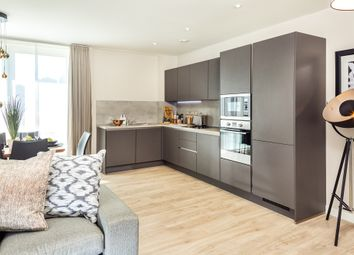 Thumbnail 1 bed flat for sale in Upton Gardens, Upton Park, London