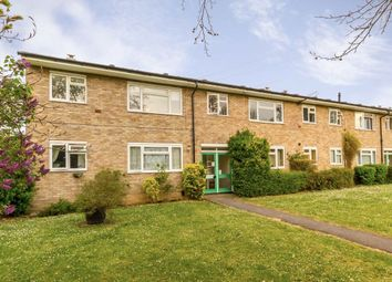 Thumbnail 2 bedroom flat for sale in Garson Road, Esher