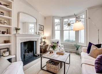4 bed end terrace house for sale in Gilstead Road, London SW6