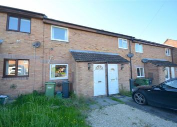 Thumbnail 2 bed terraced house for sale in Westbourne Drive, Hardwicke, Gloucester