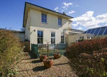 Thumbnail 2 bed flat for sale in Leiston Road, Aldringham, Leiston