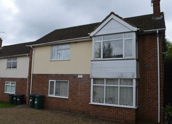 Thumbnail 2 bedroom maisonette to rent in Handsworth Crescent, Eastern Green, Coventry