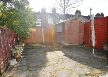 Thumbnail 4 bedroom terraced house to rent in Glasgow Road, London