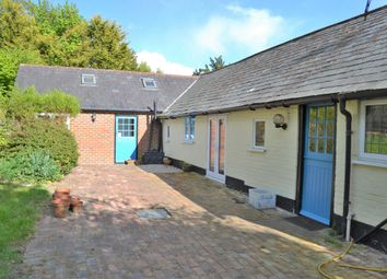 Thumbnail 5 bed cottage for sale in Rye Foreign, Rye
