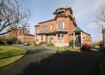 2 bed flat for sale in Apartment 3, Shoreswood Court, Park Crescent, Southport PR9