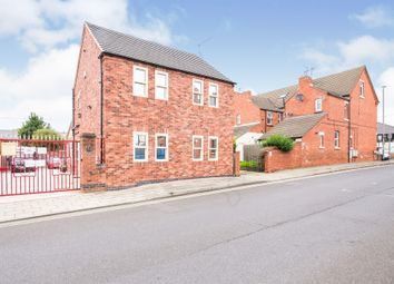 2 bed detached house for sale in King Edward Street, Hucknall, Nottingham NG15