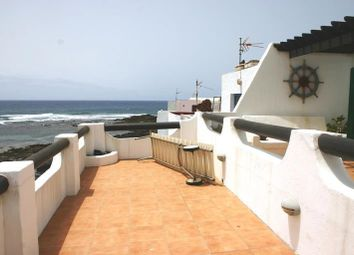 Thumbnail 3 bed villa for sale in Calle El Bambilote, Costa Teguise, Lanzarote, 35508, Spain