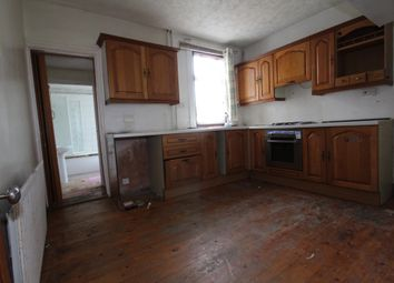 2 bed terraced house for sale in Albany Road, Chatham ME4