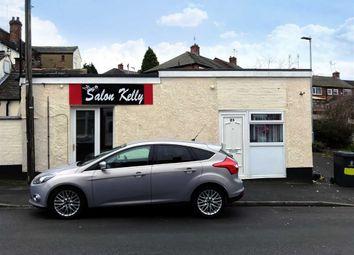 Thumbnail Retail premises to let in Jordan Street, Stoke-On-Trent, Staffordshire