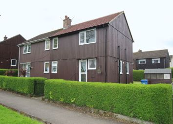 Thumbnail 3 bed property for sale in Argyll Avenue, Dumbarton