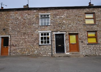 Thumbnail 1 bed terraced house to rent in Pump Square, Brough, Kirkby Stephen