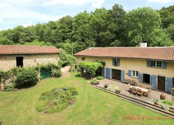 Thumbnail 6 bed property for sale in Busserolles, Dordogne, 24360, France