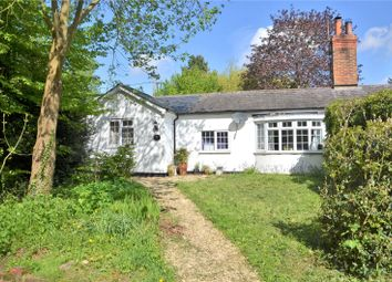 Thumbnail 2 bed bungalow for sale in Midgham Green, Midgham, Reading, Berkshire