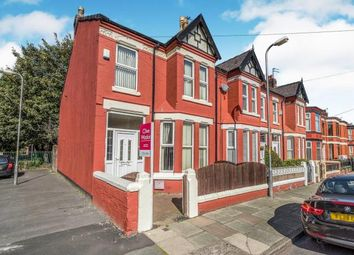 3 bed end terrace house for sale in Lawton Road, Waterloo, Liverpool, Merseyside L22