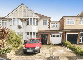 Thumbnail 4 bed semi-detached house for sale in Ellerman Avenue, Whitton, Twickenham