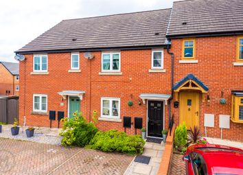 3 bed town house for sale in North Croft, Atherton, Manchester M46