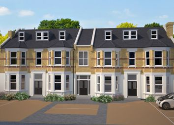 Thumbnail 3 bed flat for sale in The Avenue, Berrylands, Surbiton