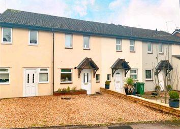 Thumbnail 2 bed terraced house for sale in Pembroke Road, Pewsham, Chippenham