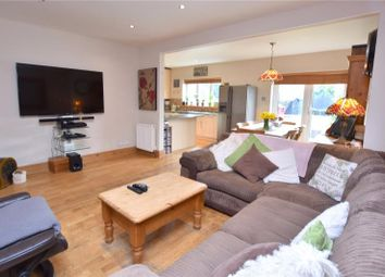 Thumbnail 4 bed semi-detached bungalow for sale in Wembley Avenue, Lancing, West Sussex