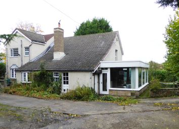Thumbnail 4 bedroom detached house for sale in Hargill Road - Crook, County Durham
