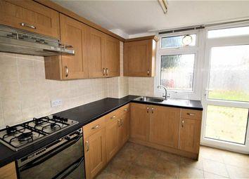 Thumbnail 3 bedroom semi-detached house to rent in Borderside, Slough, Berkshire