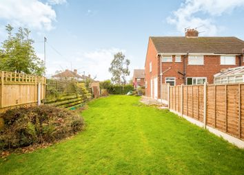 Thumbnail Land for sale in Kings Drive, Thingwall, Wirral