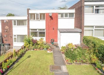 Thumbnail 3 bed terraced house to rent in Fir Tree Vale, Leeds, West Yorkshire